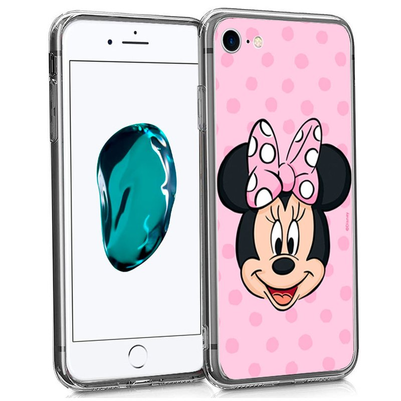 FUNDA DISNEY MINNIE IPHONE 7/8/SE 2020