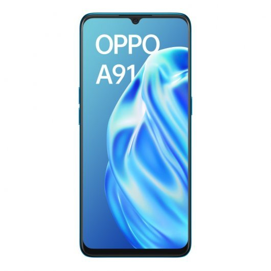 MOVIL OPPO A91 128GB AZUL