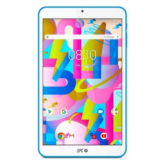 "TABLET SPC LIGHTYEAR 8"" 16GB Azul"