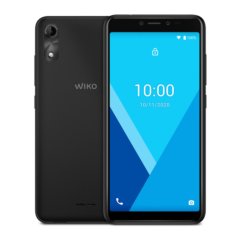 MOVIL WIKO Y51 16GB NEGRO