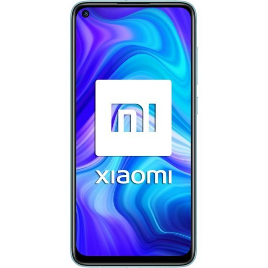 MOVIL XIAOMI NOTE 9 64GB BLANCO